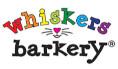Whiskers Barkery Logo